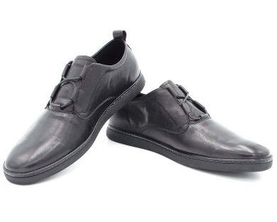 Туфли повседневные (комфорт) 7105-6 - фото 19