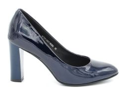 Туфли на каблуке 4-109 - фото