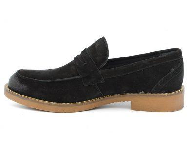 Туфли лоферы 9507 - фото
