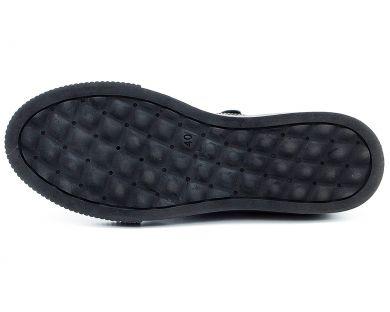 Туфли на толстой подошве 5555 - фото 7