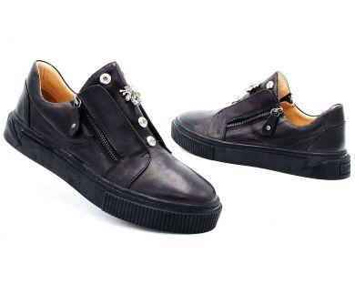 Туфли на толстой подошве 5555 - фото 9
