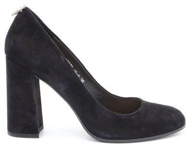 Туфли на каблуке 5373-15 - фото