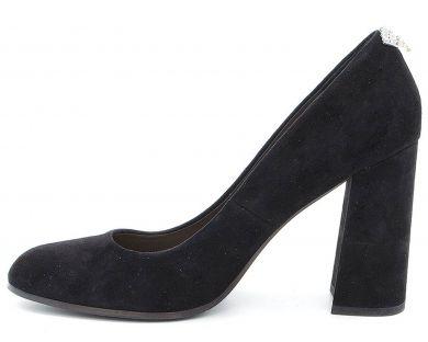 Туфли на каблуке 5373-15 - фото 11