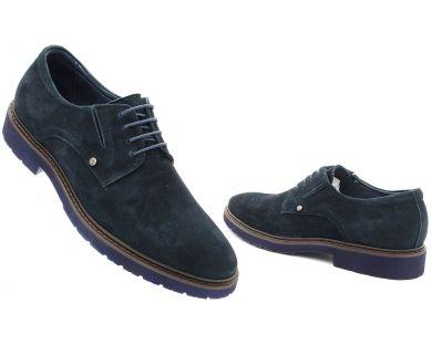 Туфли повседневные (комфорт) 5081-203 - фото 3