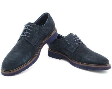 Туфли повседневные (комфорт) 5081-203 - фото 4