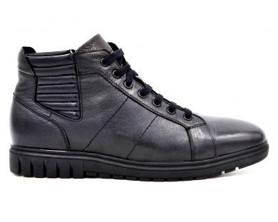 Ботинки комфорт на меху 1730-1602 - фото