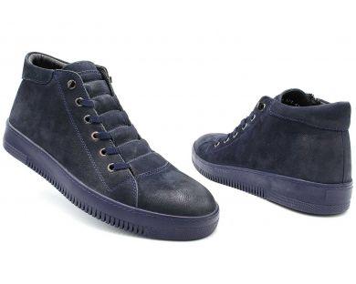 Ботинки спорт 71102 - фото 3