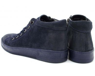 Ботинки спорт 71102 - фото 4