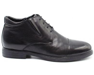 Ботинки комфорт на меху 2919-4 - фото