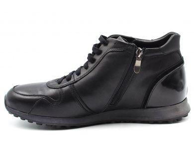 Зимние кроссовки на меху 1725-103 - фото 1