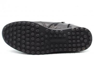 Зимние кроссовки на меху 1725-103 - фото 2