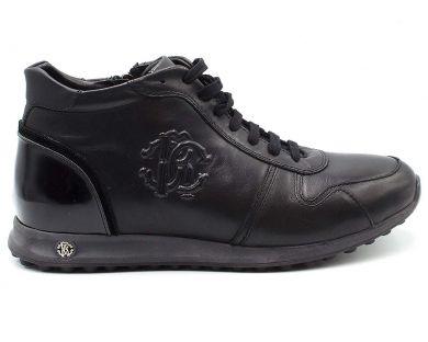 Зимние кроссовки на меху 1725-103 - фото 5