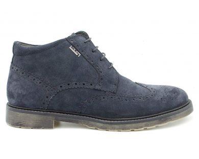 Ботинки оксфорды 836-15 - фото 20