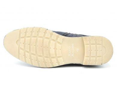 Ботинки оксфорды 836-15 - фото 22