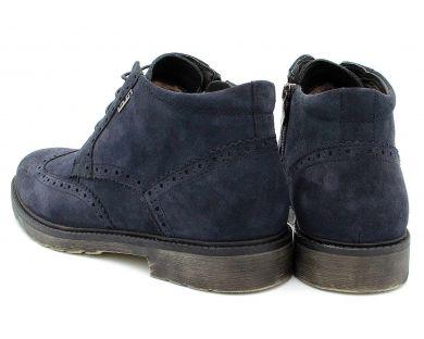 Ботинки оксфорды 836-15 - фото 24