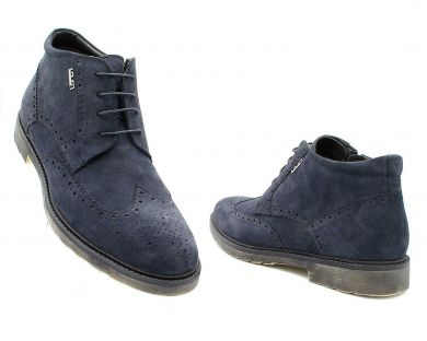 Ботинки оксфорды 836-15 - фото 28