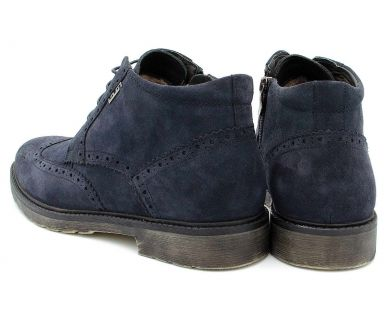 Ботинки оксфорды 836-15 - фото 29