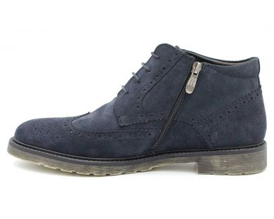 Ботинки оксфорды 836-15 - фото 31