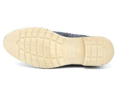 Ботинки оксфорды 836-15 - фото 32