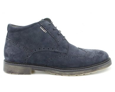Ботинки оксфорды 836-15 - фото 35