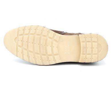 Ботинки оксфорды 836-15 - фото 2