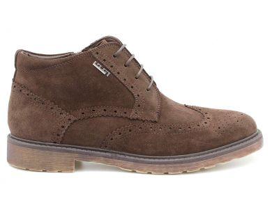 Ботинки оксфорды 836-15 - фото 15