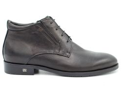 Ботинки классические на шнурках 883-3 - фото