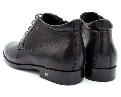 Черевики на шнурках 883-3 - фото
