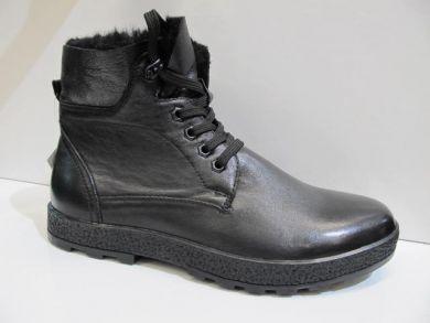 Повсякденні черевики на хутрі 2013-15 - фото
