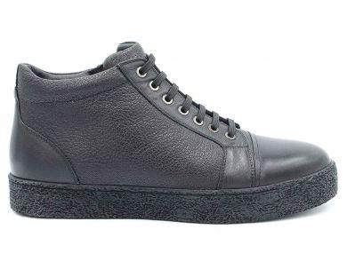 Ботинки комфорт на меху 88510-13 - фото