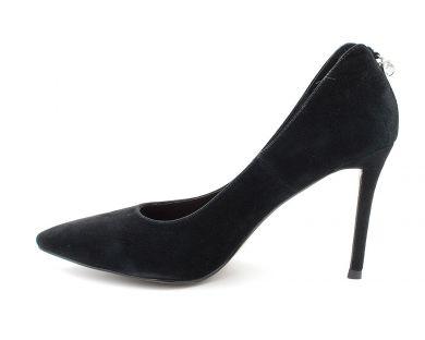 Туфли на каблуке 02-9-10 - фото 1