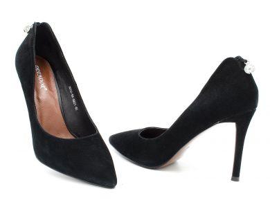 Туфли на каблуке 02-9-10 - фото 3