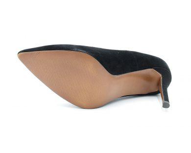 Туфли на каблуке 02-9-10 - фото 7