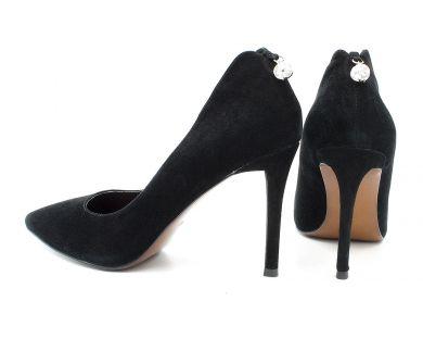Туфли на каблуке 02-9-10 - фото 14