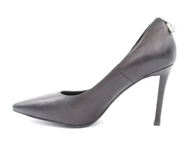 Туфли на каблуке 02-9 - фото 1