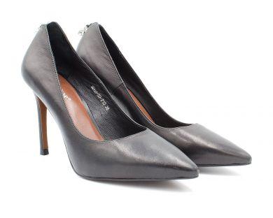 Туфли на каблуке 02-9 - фото 3