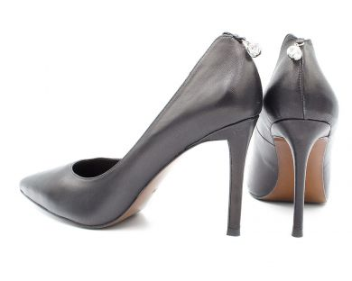 Туфли на каблуке 02-9 - фото 14