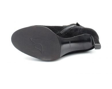 Ботинки на каблуке 0256-2 - фото 2