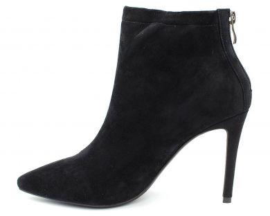 Ботинки на каблуке 1508-06 - фото 1