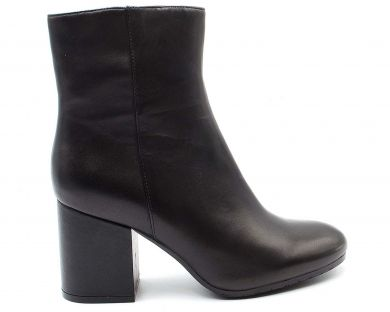 Ботинки на среднем каблуке 2151-5 - фото 10