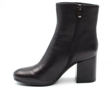 Ботинки на среднем каблуке 2151-5 - фото 11