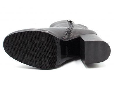 Ботинки на среднем каблуке 2151-5 - фото 12