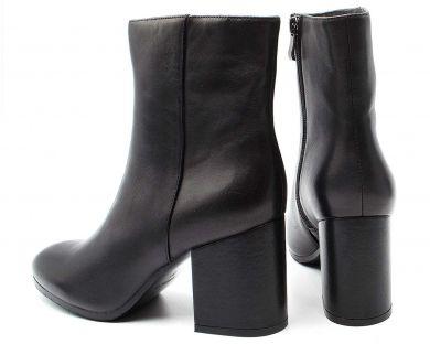 Ботинки на среднем каблуке 2151-5 - фото 14