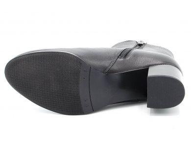 Ботинки на среднем каблуке 11742 - фото 7