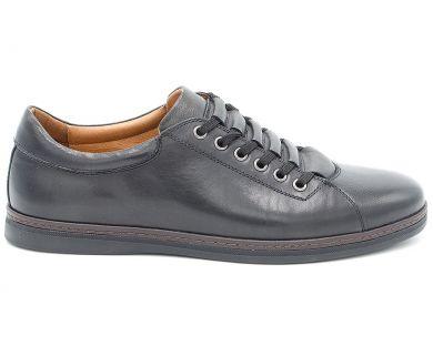 Туфли повседневные (комфорт) 049-2 - фото 0