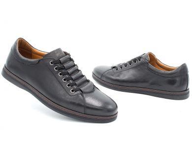 Туфли повседневные (комфорт) 049-2 - фото 3