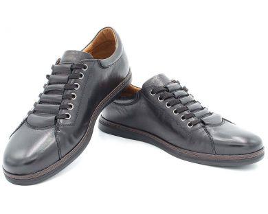 Туфли повседневные (комфорт) 049-2 - фото 4