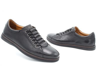 Туфли повседневные (комфорт) 049-2 - фото 8