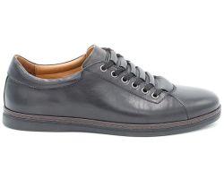 Туфли повседневные (комфорт) 049-2 - фото