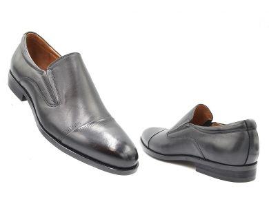 Туфли классические без шнурка 2259-81 - фото 3
